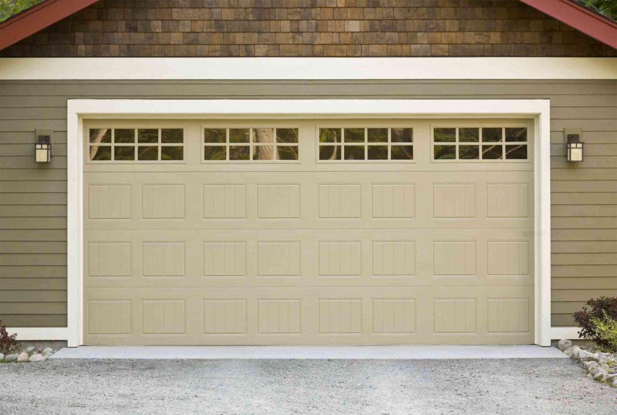 Is it Safe to Repair Your Faulty Garage Door Yourself?