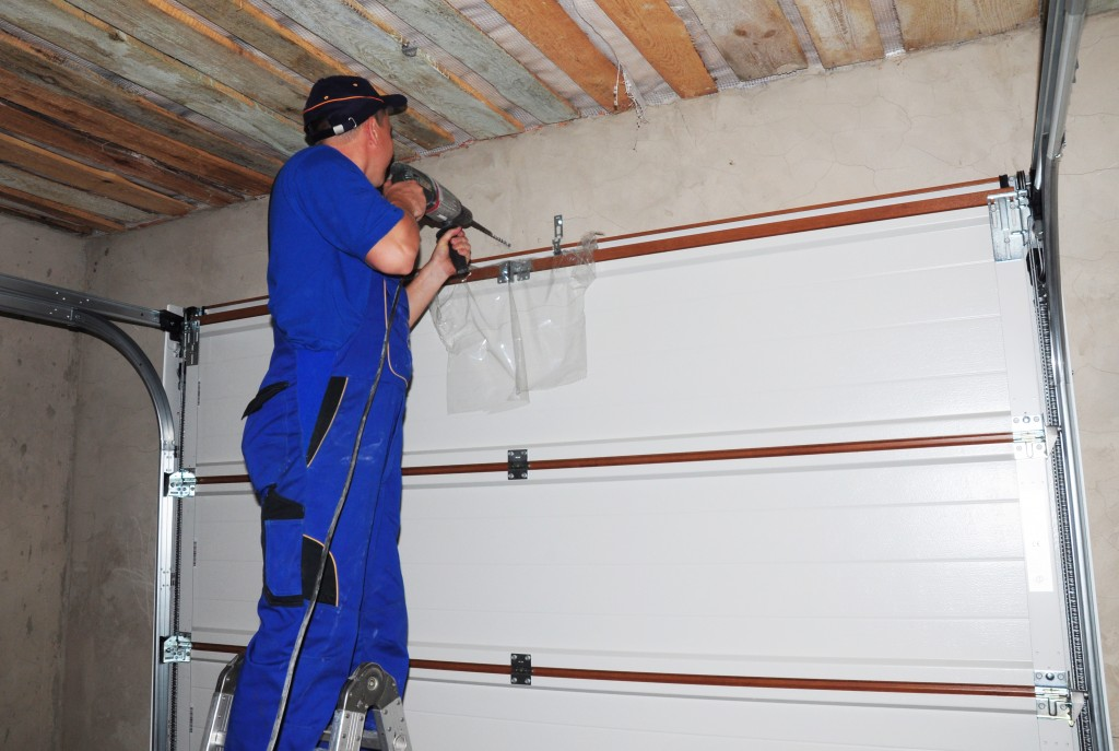 What's the Average Cost of Installing a Garage Door?