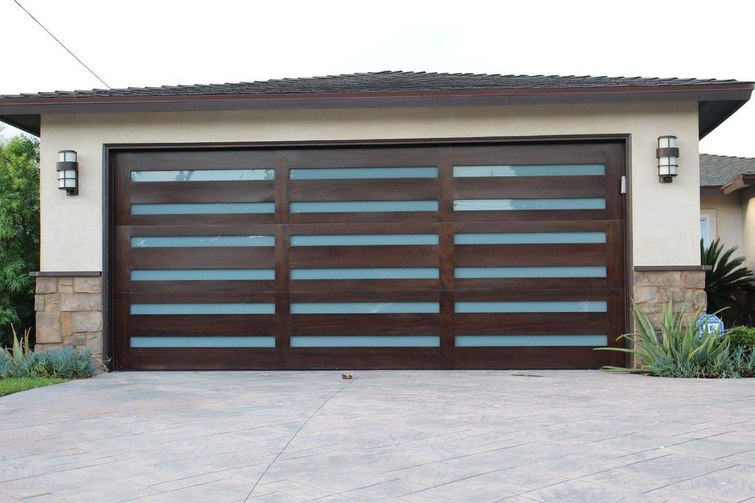 What Garage Door Material is Best for Residential Use?