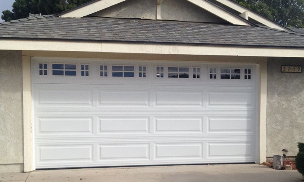 What to Consider to Pick the Right Name for the Repair of Your Broken Garage Door